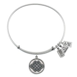 219 Endless Knot