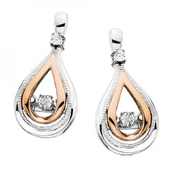 C9 diamond dancer earring 2nd pg