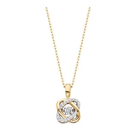 C13 gold diamond dancer 2nd pg