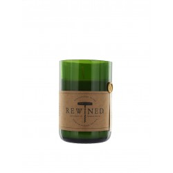 "Rewind Candles ""Wine Under the Tree"""